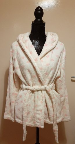 Bathrobe multicolored