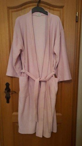 Peignoirs de bain rose clair