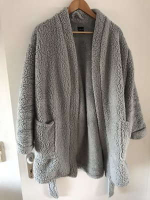 Urban Outfitters Bathrobe light grey-grey