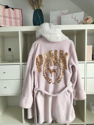 Pink Victoria's Secret Robe de bain multicolore
