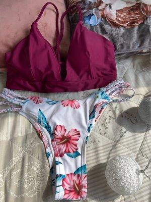 Zaful Bikini multicolor