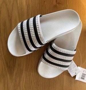Badesandalen Adidas NEU