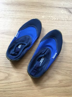 Cressi Beach Sandals dark blue-blue