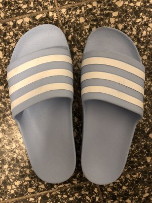 Badeslipper Adidas