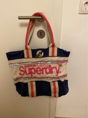 Badetasche Superdry