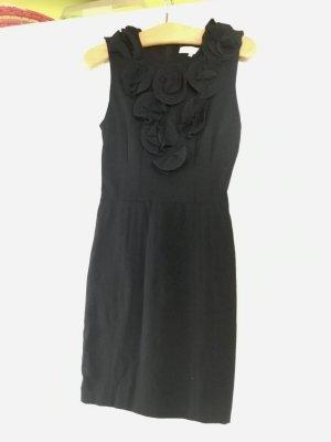 Badgley Mischka Mini Dress black polyester