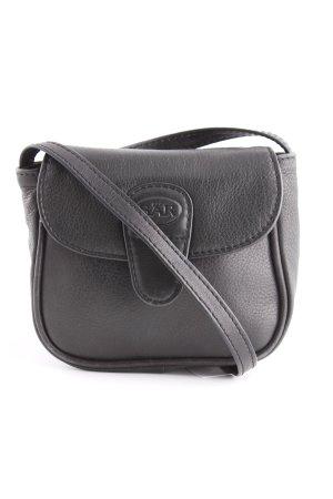 Bär Mini Bag black casual look