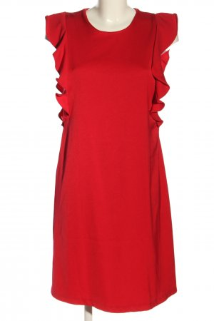 BAF Pencil Dress red casual look