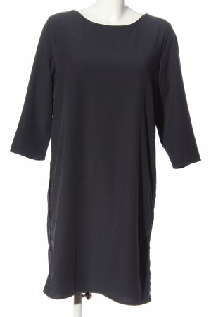 BAF Shortsleeve Dress blue elegant