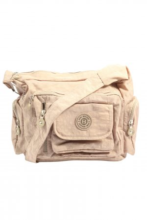 Bag Street Shoulder Bag cream casual look