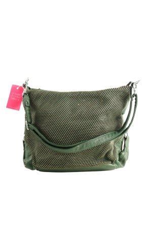 bagcac Handtasche grün Casual-Look