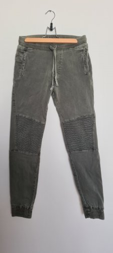 unknown Jersey Pants khaki