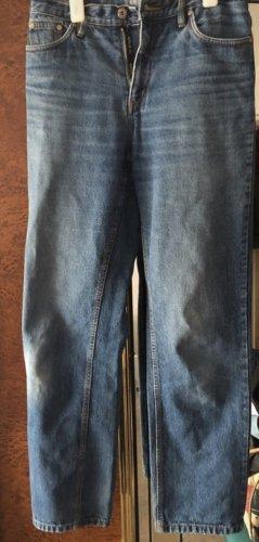 Arizona Workowate jeansy Wielokolorowy