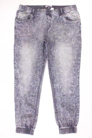 Baggy Jeans Größe 46 blau