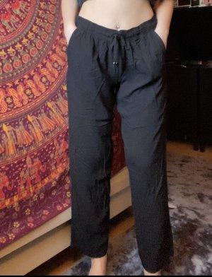 Baggy Pants schwarz