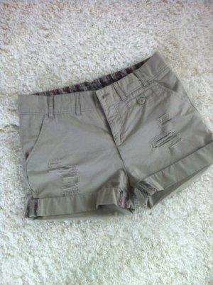 Baggy Pants beige