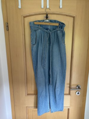 H&M Baggy jeans veelkleurig
