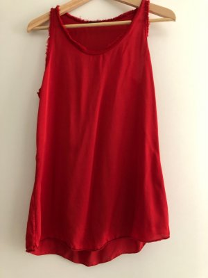 Bailey Diehl Top, Rot, Onesize