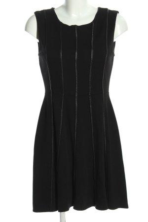 Bailey44 Sukienka z dżerseju czarny W stylu biznesowym