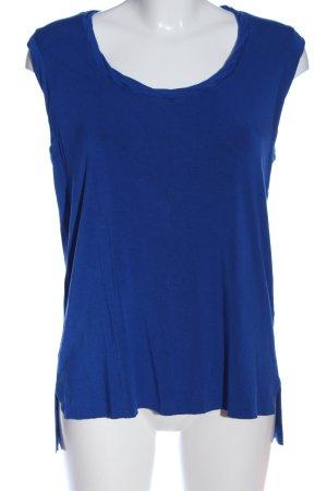 Bailey44 Bluzka przez głowę niebieski W stylu casual