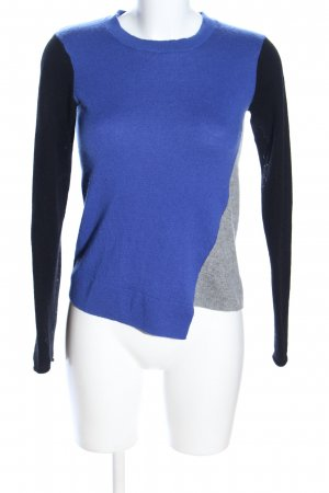 Bailey44 Pull tricoté moucheté style décontracté
