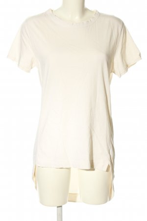 Bailly Diehl Long Shirt natural white casual look
