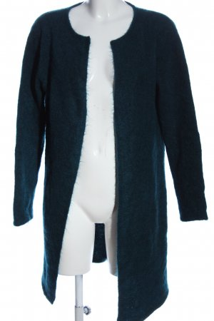 Bailly Diehl Knitted Cardigan blue casual look