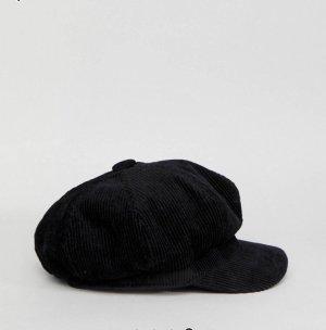 Accessorize Chapeau en tissu noir