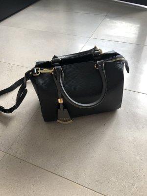Baldini Handtasche schwarz