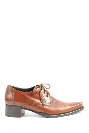 Baldinini Richelieus Shoes brown casual look