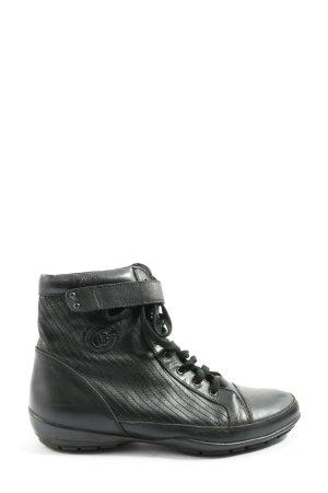 Baldinini High Top Sneaker