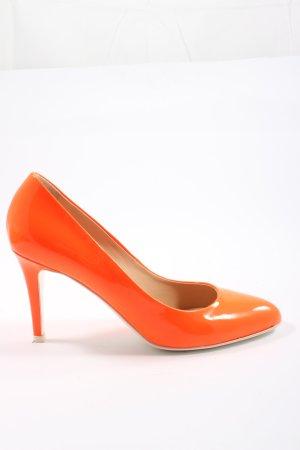 Baldinini  arancione chiaro stile professionale