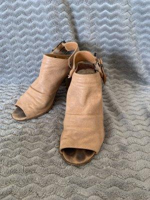 Baldinini High Heel Sandal multicolored