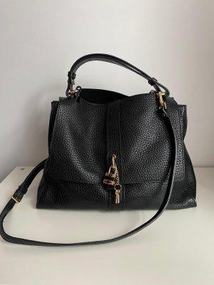 Baldinini Carry Bag black