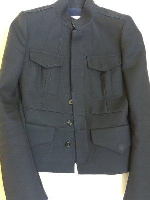 Balenciaga Blazer unisexe noir