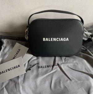 Balenciaga Borsa a spalla nero
