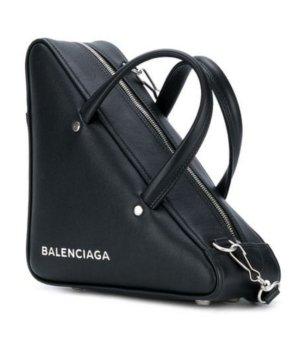 Balenciaga Sac bandoulière noir