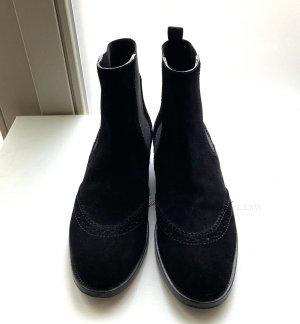 Balenciaga Boots 35