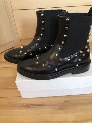 Balenciaga Boots 38