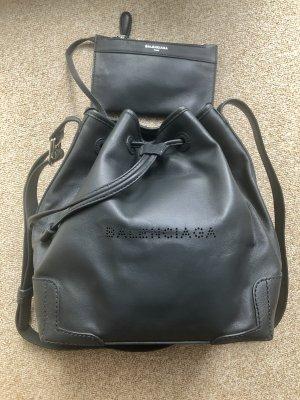 Balenciaga Pouch Bag anthracite