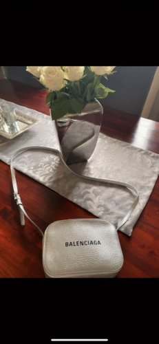 Balenciaga camera bag XS