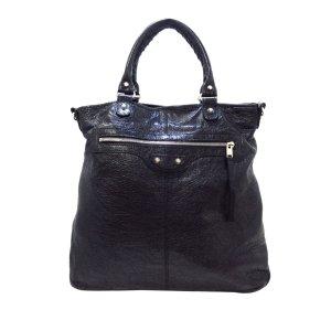 Balenciaga Classic Smart Leather Tote Bag