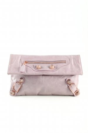 Balenciaga Clutch pink Casual-Look