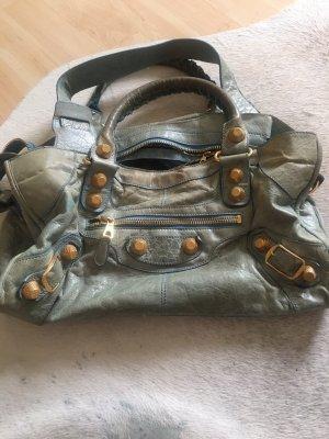 Balenciaga Handbag mint