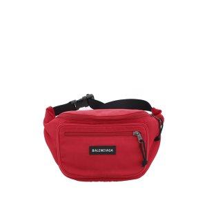 Balenciaga Explorer Nylon Belt Bag