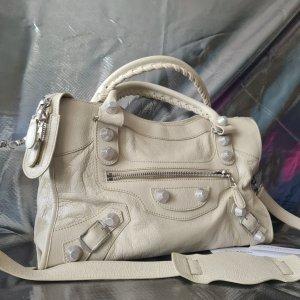 Balenciaga giant city shoulder bag