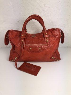 Balenciaga Handbag multicolored