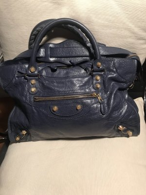 BALENCIAGA GIANT CITY TOTE
