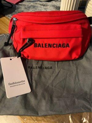 Balenciaga Buiktas rood