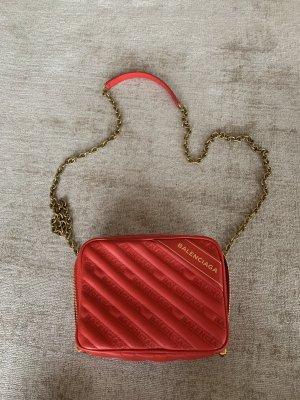 Balenciaga Crossbody bag red